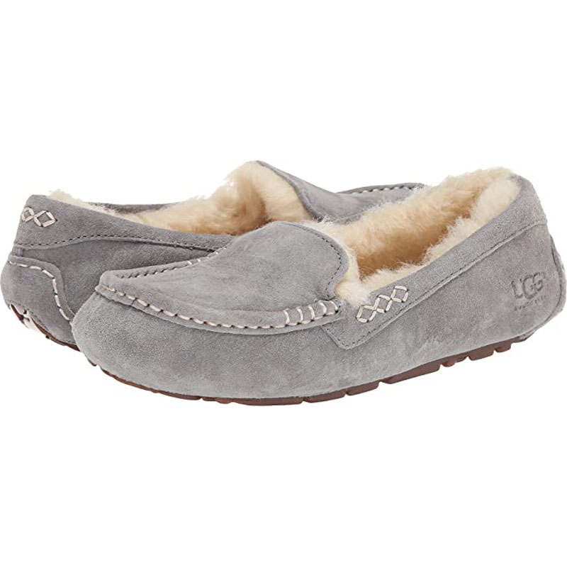comfy slippers for your staycation